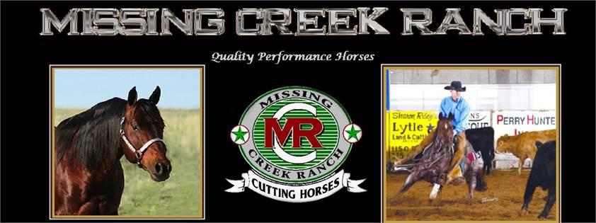 Missing Creek Ranch Adrienne Pietrafeso