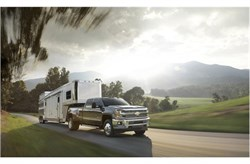 Which Truck Meets Your Towing Needs?