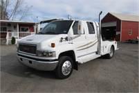Used 2005 GMC 4500 Truck